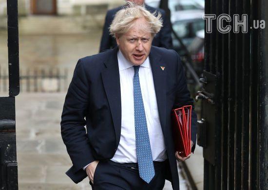 Лондон хоче міжнародної експертизи речовини, якою отруїли екс-шпигуна Скрипаля