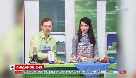 #СпівайТанцюйГотуй - телемост с черкасскими ведущими утреннего шоу