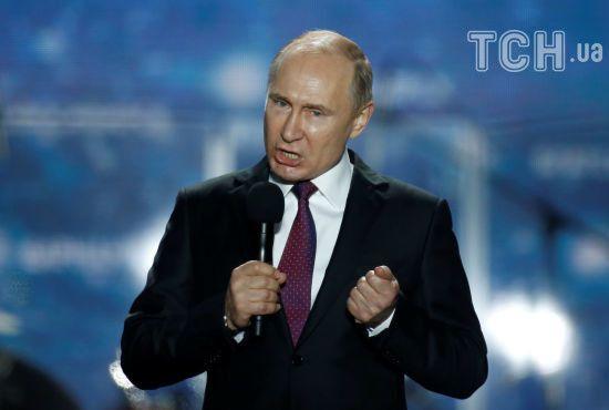 Путін сконцентрував всю увагу на тому, кого привести до влади в Україні - МЗС