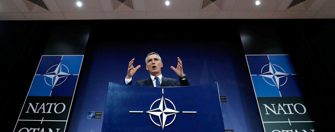 Стало відомо, коли НАТО може підтвердити український статус країни-аспіранта