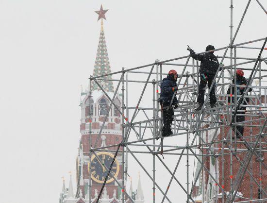 Через конфлікт з Україною Росія вже втратила понад 50 мільярдів доларів