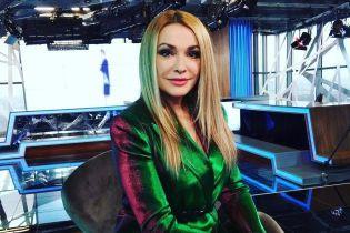 Ольга Сумская показала, как выглядит без макияжа