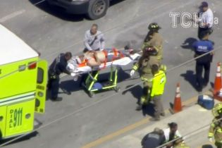 Чотири людини загинули унаслідок обвалу мосту в США
