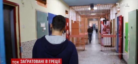 Дипломати знайшли лазівки, як скоротити до мінімуму засудженим у Греції морякам строки ув'язнення