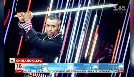 """""""Голос страны-8"""" начинает вокальные поединки"""