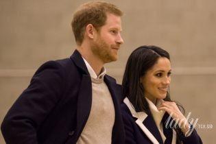 Королева разрешила: Елизавета II дала официальное согласие на брак принца Гарри и Меган Маркл