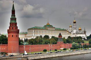 Москву затягнуло запахом гару та імлою