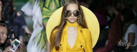 Бахрома везде: тенденции моды весна-лето 2018