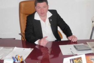 На Львовщине мэра-взяточника приговорили к 6,5 года