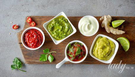 Соусы на основе майонеза: 7 простых рецептов