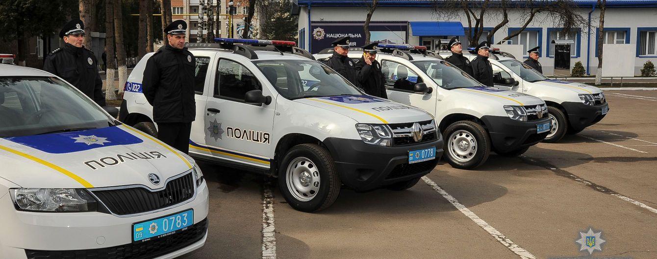 На Житомирщині шукають зловмисників, які кілька днів тримали у неволі київського бізнесмена