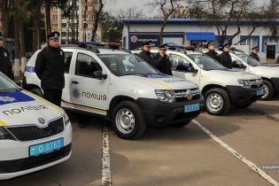 Полиция Крыма в Украине появится уже к концу года и будет базироваться на Херсонщине