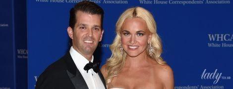 Младший сын Трампа разводится с женой