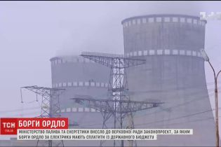 Борги так званого ОРДЛО можуть оплатити за кошт державного бюджету України