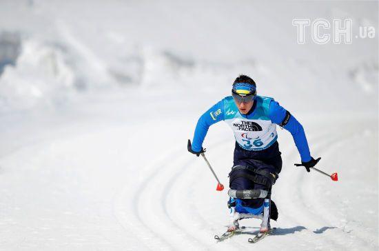 Україна на Паралімпійських іграх 2018: розклад змагань у День 8