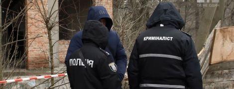 Подробности самоубийства школьницы в Киеве: друзья-подростки знали, где могла находиться девочка