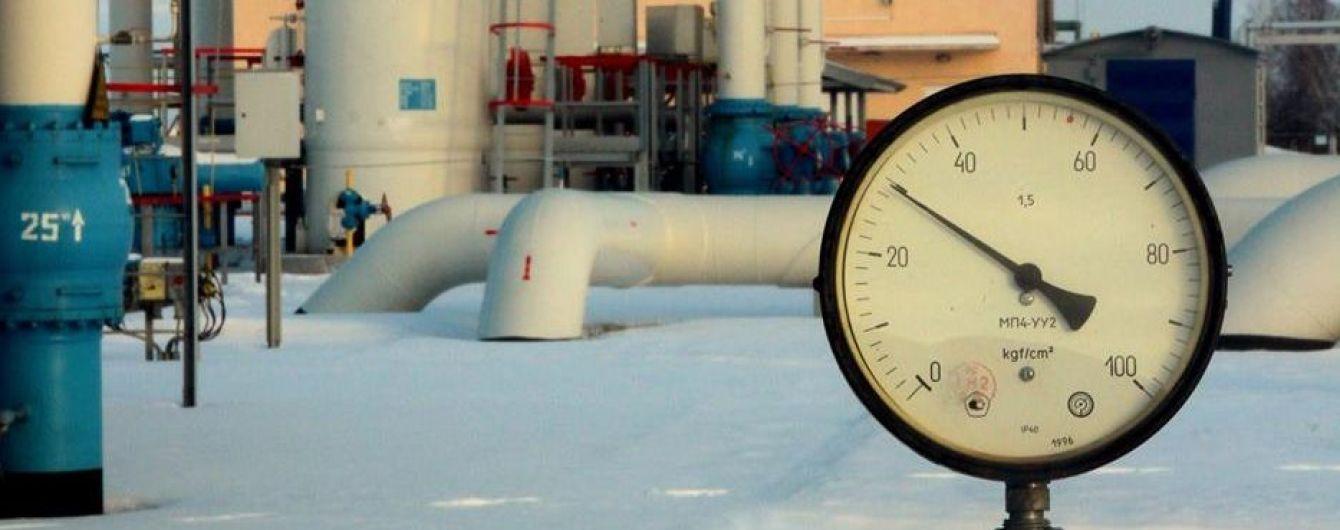 От кубометров к мегаджоулям. Украина перейдет на европейские стандарты измерения газа