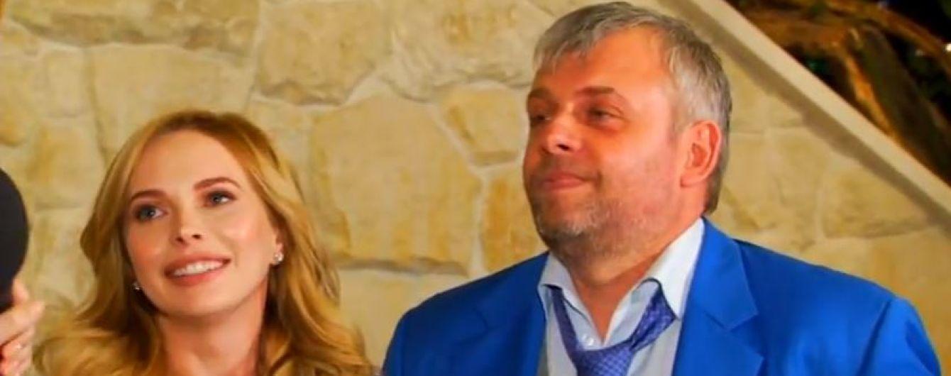 Певица Юлия Думанская беременна первенцем от львовского депутата