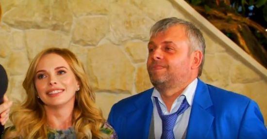 Співачка Юлія Думанська вагітна первістком від львівського депутата