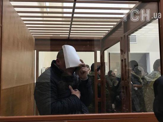 Підозрювані в жорстокому вбивстві жінки у Фастові оскаржать рішення про арешт