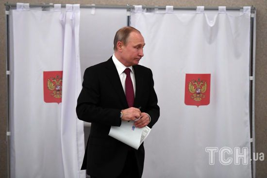 Путін мізкує над заміною Медвєдева