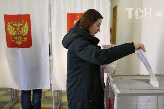 """В ОБСЄ назвали російські вибори """"відкритими, але надмірно контрольованими"""""""