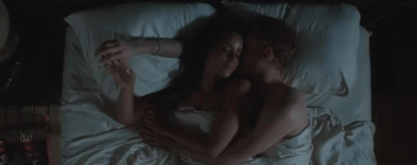 Предложение руки и сердца и сцены в постели. Опубликован трейлер фильма о принце Гарри и Меган Маркл