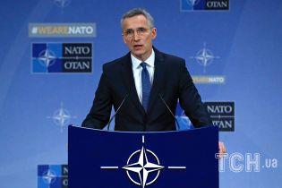 Отруєння Скрипаля: НАТО переконує, що союзники солідарні із Великою Британією
