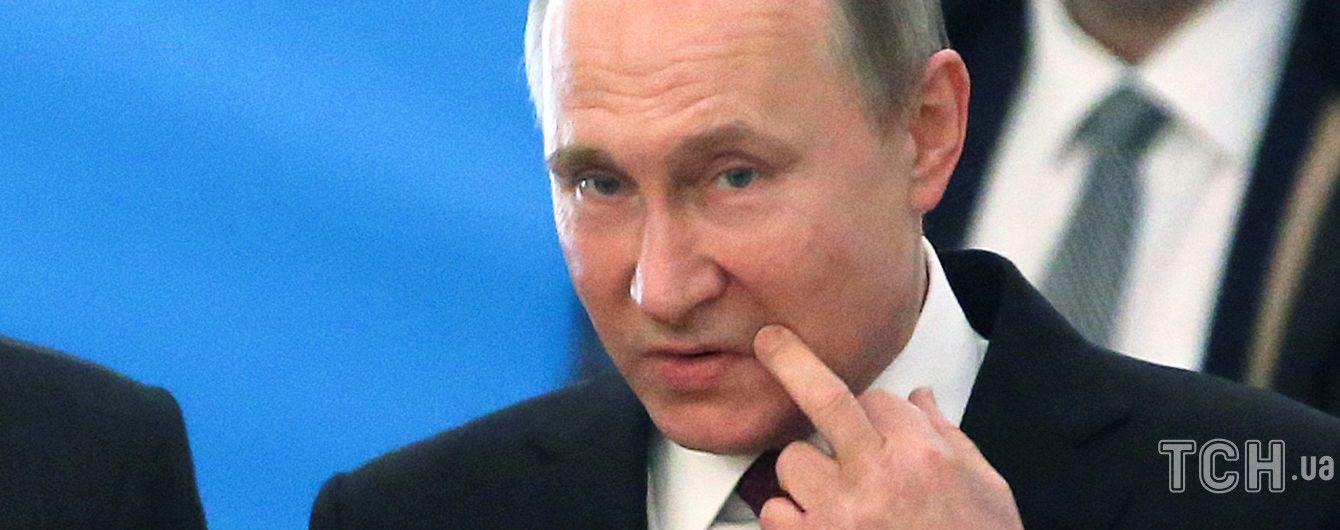 Опубликованы экзит-полы результатв голосования за президента России