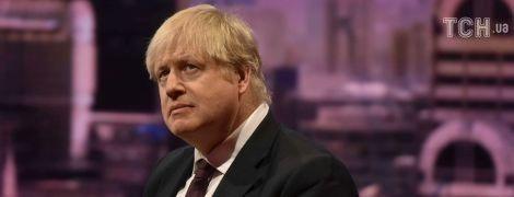 """Британія має докази того, що Росія таємно розробляла """"Новачок"""""""