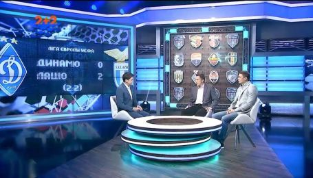 Почему Динамо не справилось с Лацио - мнение экспертов Профутбол