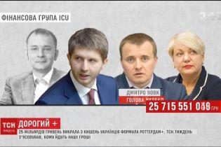 """Завдяки формулі """"Роттердам+"""" з українських кишень викрали 25 мільярдів гривень"""