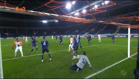 Шахтер - Мариуполь - 3:0. Видео-обзор матча