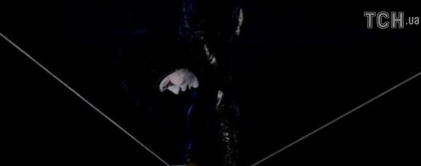 В США во время выступления разбился опытный артист Cirque du Soleil