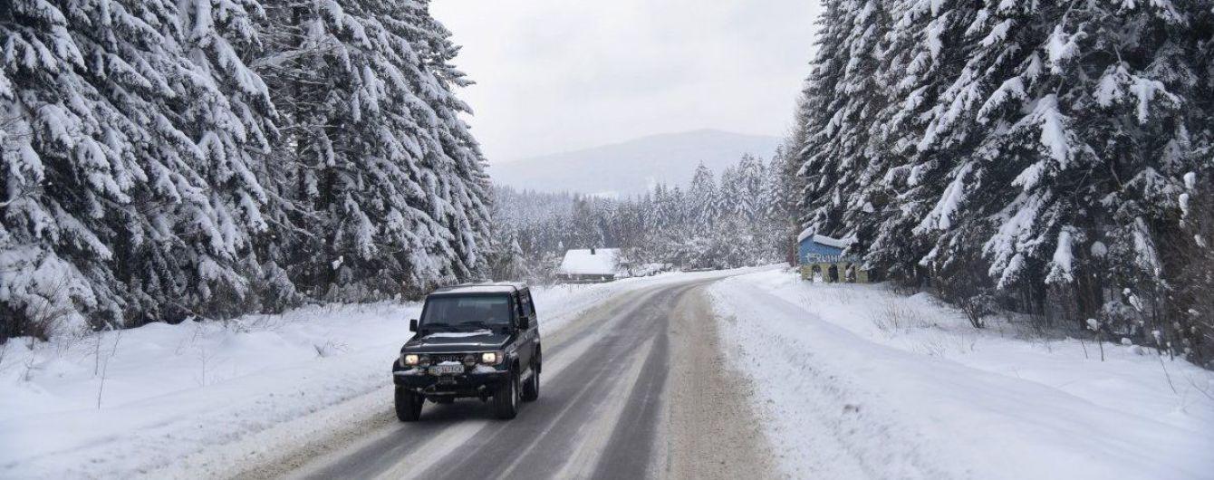Україну залишає потужний арктичний циклон. Прогноз погоди на 19 березня