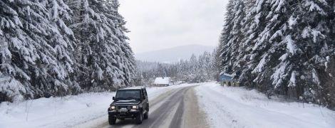 Украину оставляет мощный арктический циклон. Прогноз погоды на 19 марта