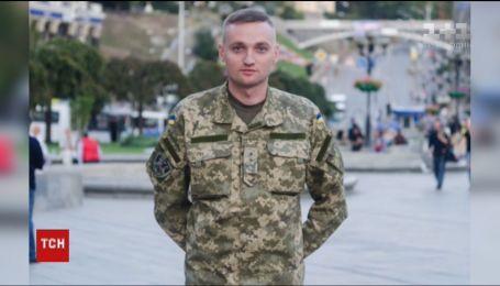 В Николаеве покончил с собой известный военный летчик Владислав Волошин