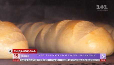 Як правильно обирати і споживати хліб
