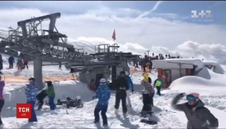 У Тбілісі прооперували українку, яка постраждала під час аварії на грузинському курорті