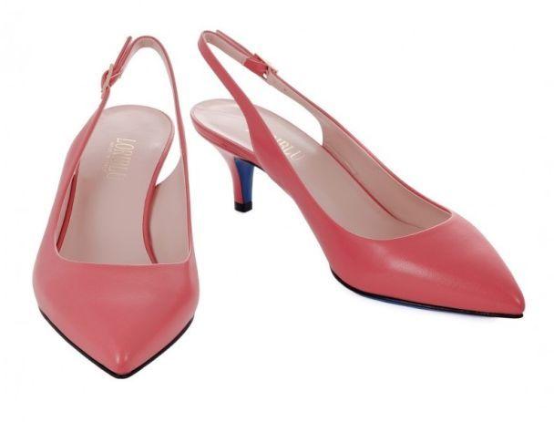 Переваги італійського взуття