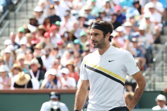 Легендарний Федерер програв у фіналі престижного турніру в США