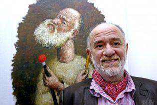 Одесский художественный музей возглавил один из самых известных и самых дорогих художников Украины