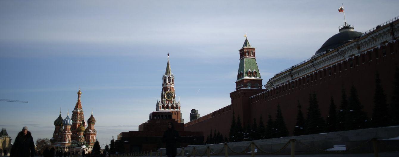 Британська розвідка попередила Росію про ізоляцію