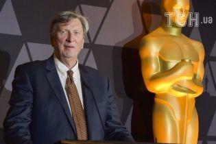75-летнего президента киноакадемии США обвинили в сексуальных домогательствах