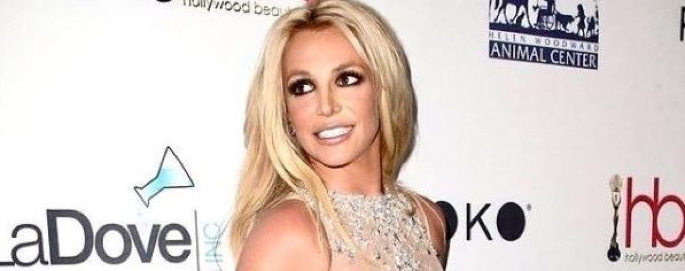Экс-супруг Бритни Спирс требует у нее 20 тысяч долларов ежемесячно на содержание детей