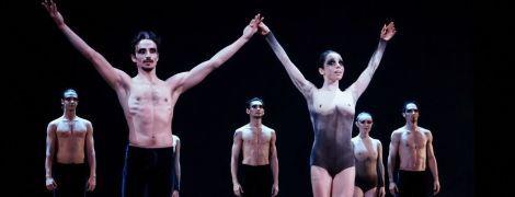 """Эффектные костюмы, захватывающее зрелище и звездные гости: Кухар и Стоянов представили  мировую премьеру балета """"Дети ночи"""""""