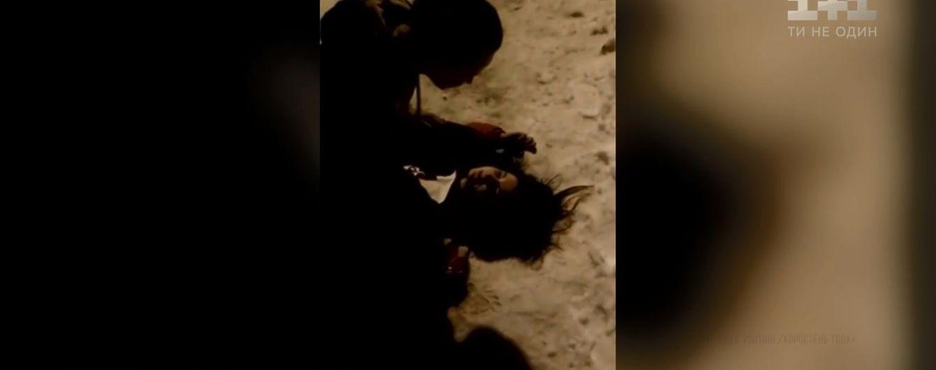 Видео жестокой драки школьниц из Коростеня наделало много шума в соцсетях