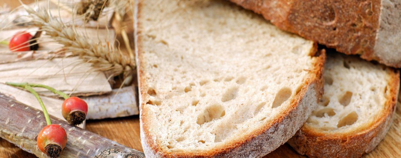 В Украине осенью подскочат цены на хлеб