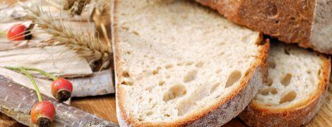 В Україні восени підскочать ціни на хліб