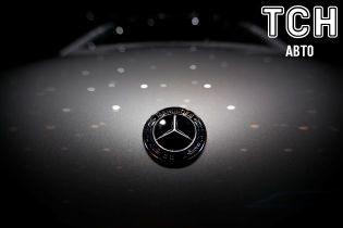 На шасси семейства Mercedes-Benz A-Class построят семь новых моделей